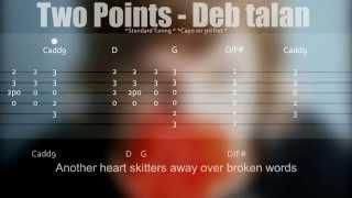 Watch Deb Talan Two Points video
