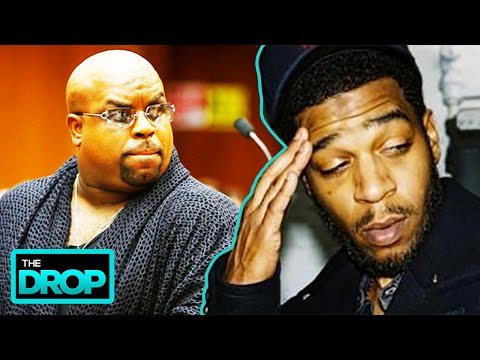 CeeLo Green Twitter Scandal + Kid Cudi Faints During Concert! - ADD Presents: The Drop
