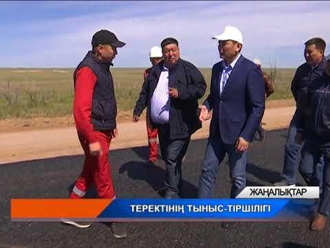 Теректінің тыныс-тіршілігі: Фёдоровка ауылында 3 қабатты 36 пәтерлік тұрғын үйдің құрылысы басталды