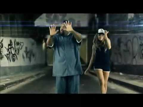 Kalomoira Ft. Fatman Scoop - please Don't Break My Heart video