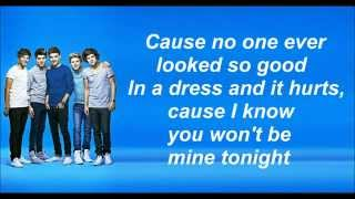 Watch One Direction Nobody Compares video
