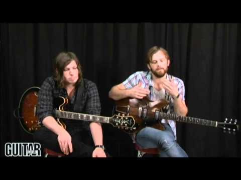 Part II of IV - Use Somebody - Mat & Caleb Followill Music Videos