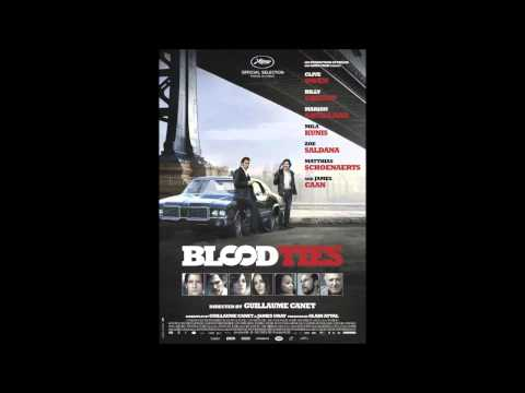 Blood Ties 2013 Soundtrack - Grand Central by Yodelice