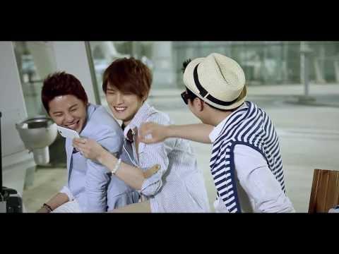 Download JYJ 'Only One' MV Making Film인천아시아드송 뮤비 메이킹 필름 Mp4 baru