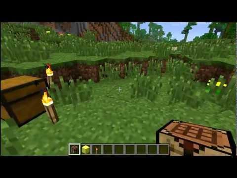 [irpg Minecraft Special] 12w34b + ประกาศเล็กน้อย