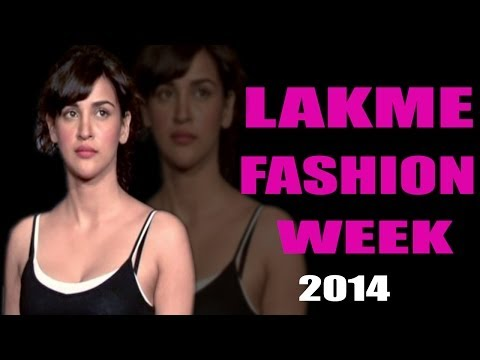 Lakme Fashion Week 2014 Model Auditions