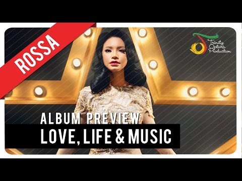 Rossa - Love, Life & Music | Album Preview