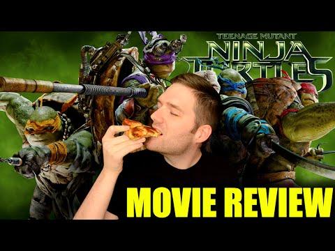 Teenage Mutant Ninja Turtles - Movie Review