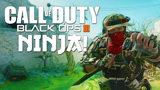 Black Ops 3 - Ninja Montage! #7 (Funny Moments, Ninja Defuses, & Trolling)