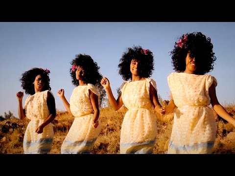 Muez G/medhin /Muji/ - Jigna Yelen ጅግና የለን ኣብ ፍቕሪ Ab Fkri New Tigiriga Music 2015 (Official Video)