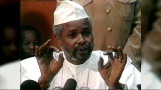 Senegal: per la prima volta in tribunale Habré, ex presidente del Ciad