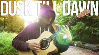 ZAYN - Dusk Till Dawn ft. Sia - Fingerstyle Guitar Cover
