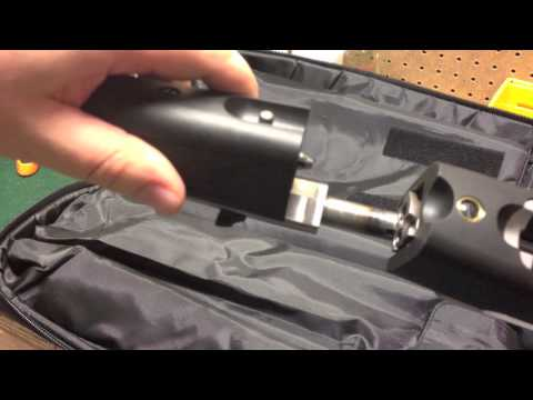 Ruger 10/22 Takedown Exclusive