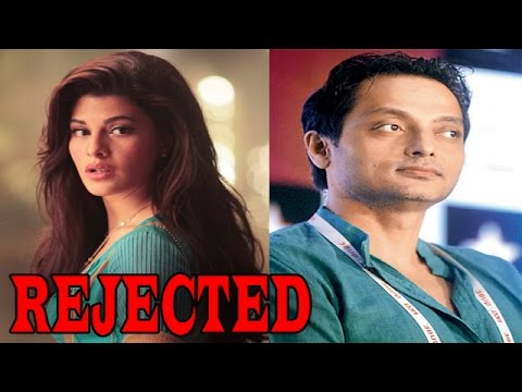 Jacqueline Fernandez rejects Sujoy Ghosh's film | Bollywood News