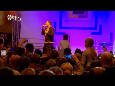 Boys - Wolność / Koncert W Częstochowie 2017.01.29.