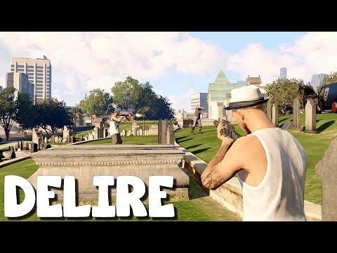 (Video-Delire) GTA 5 Online avec Azzdingue - Episode 06