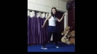 Bhutanese Girls Dance Hip Hop !