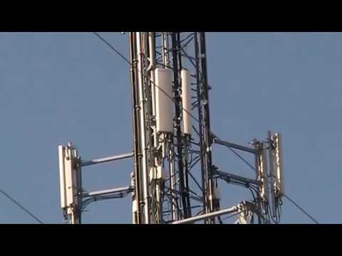 KKDO Broadcast Tower and Antennas