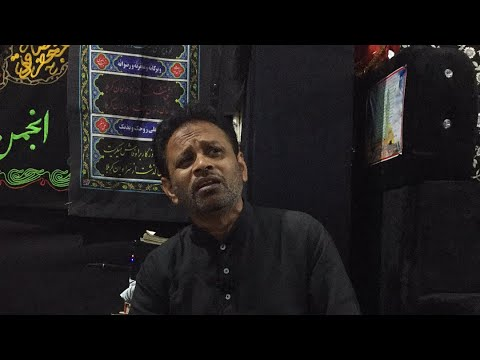Live Marsiya 6th Muharram 1439 hijri , India