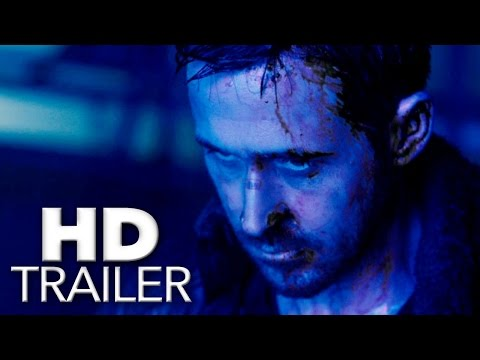 BLADE RUNNER 2049 | Exklusiver Trailer | Deutsch German | HD 2017 streaming vf