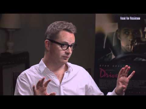 Interview With Drive Director Nicolas Winding Refn