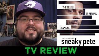 SNEAKY PETE season 1 Review - Crandall Reviews