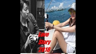 Sandara Park and Donghae relationships  updates 2018