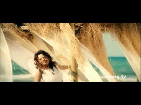 Ebru Gündeş - Dil Yarası 2012 Klip video