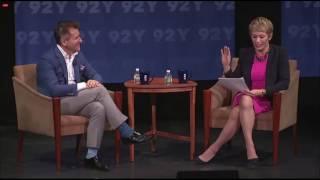 Meet Robert Herjavec in Conversation with Barbara Corcoran