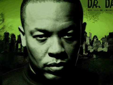 Dr Dre - Let
