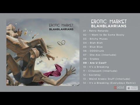 Would You F*** My Valentine ? #4 Erotic Market, Schlasss, Lady Joe & Qo Boylesque