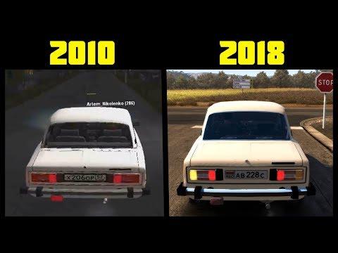 КРМП Нового поколения. Сравнение GTA CRMP и RP-box