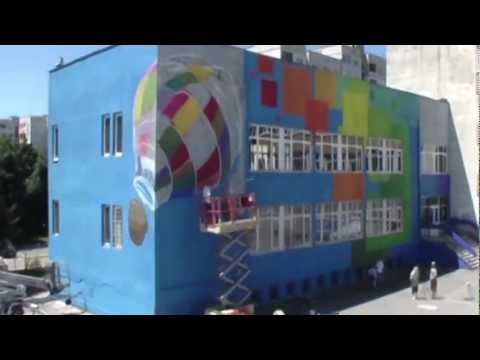 Let s Colour Project - Bulgaria