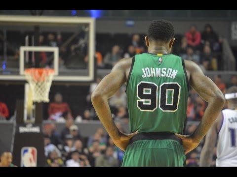NBA GLOBAL GAMES MÉXICO: BOSTON CELTICS VS. SACRAMENTO KINGS |  Isaiah Thomas | Brad Stevens