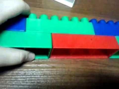 Как сделать мп 40 из конструктора