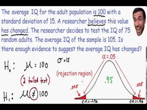 How Hypothesis Tests Are Used in Statistics