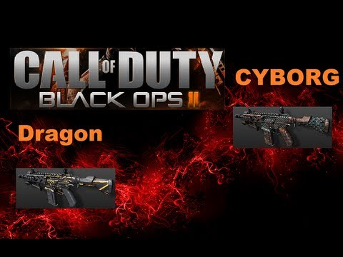 New Camo's Cyborg & Dragon On Playstation 3 What's Going On With Exclusive To Xbox?