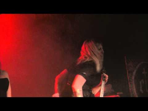 ETHS - Bulimiarexia - with Virginie & Nelly - Amalgame, Yverdon - 30th November 2012