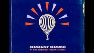 Watch Modest Mouse We