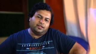 All In All Alaguraja - Music Director Thaman Special interview Regarding All in All Azhagu Raja