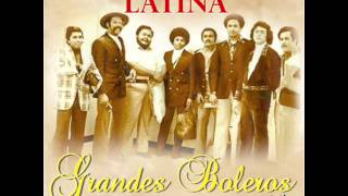 dimension latina boleros mix