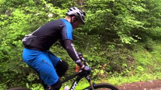 Enduro Racing with the Giant Factory Off-Road Team