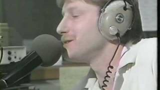(www.radiotapes.com) KQRS-FM (92.5 FM) 1987 KARE-TV Report - Minneapolis / St. Paul, Minnesota
