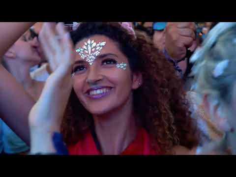 Tribute to Avicii Nicky Romero Tomorrowland Belgium 2019