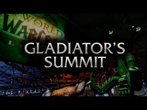 WoW esports Gladiator's Summit: Episode 3