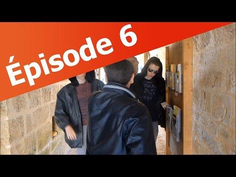 Un monde parallèle Studiocomvis (court métrage) _ Le monde de Sodomia - épisode 6