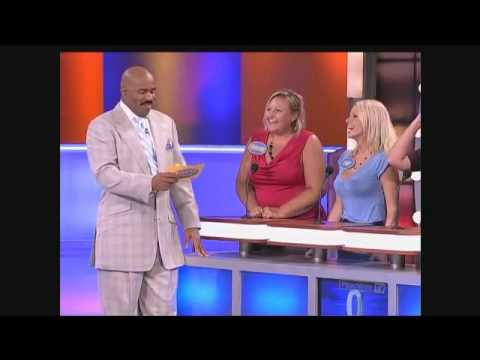 Family Feud with Double D