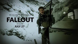 Mission Impossible Fallout 2018 Trailer [Movies4U]