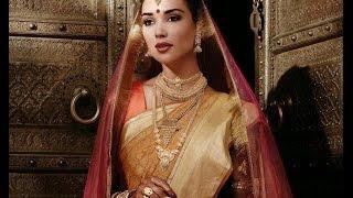 Amy Jackson was gorgeous in Silk Saree | I Movie | Hot Tamil CInema News