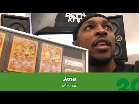 #Pokemon20: Trainer Jme